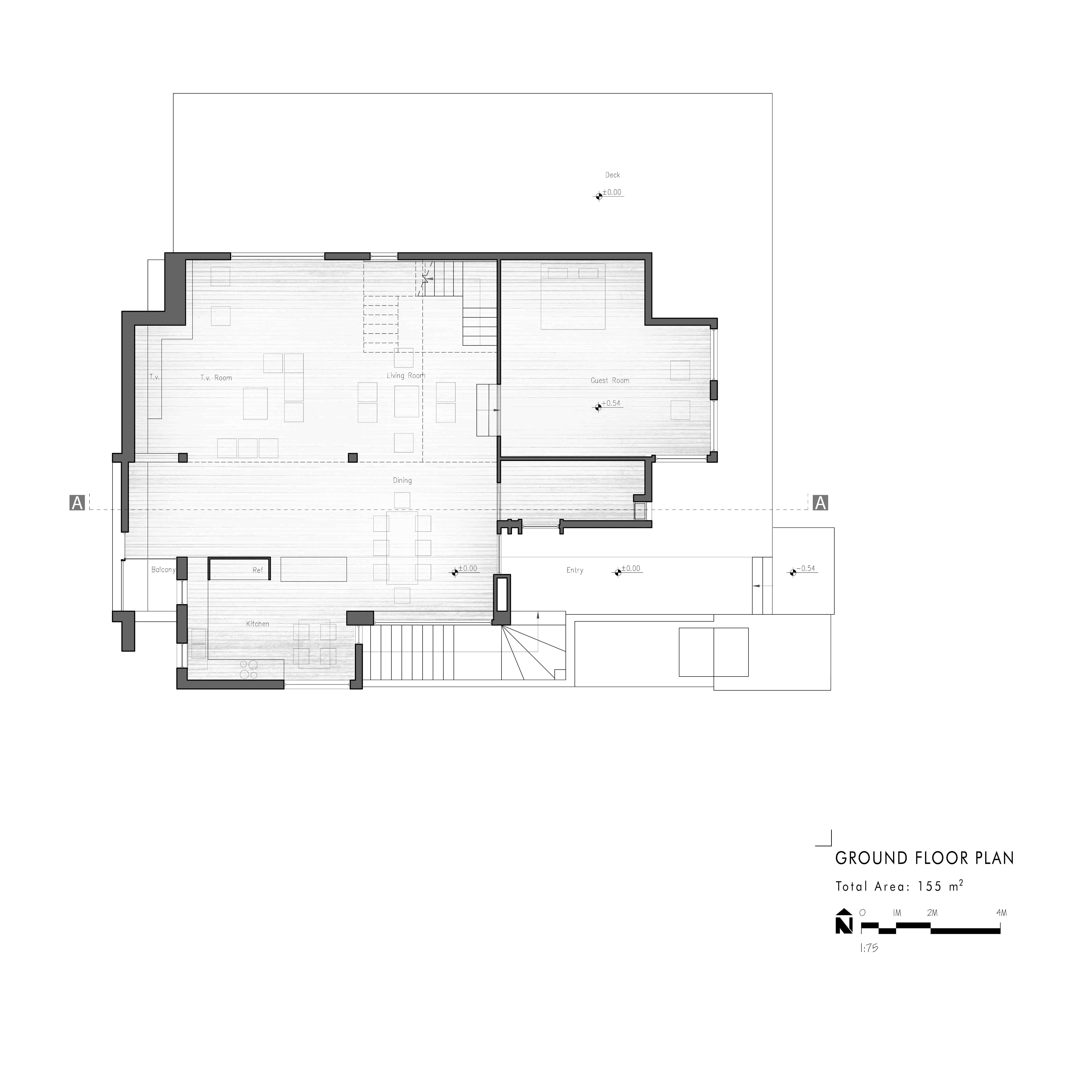 Meygoun Villa