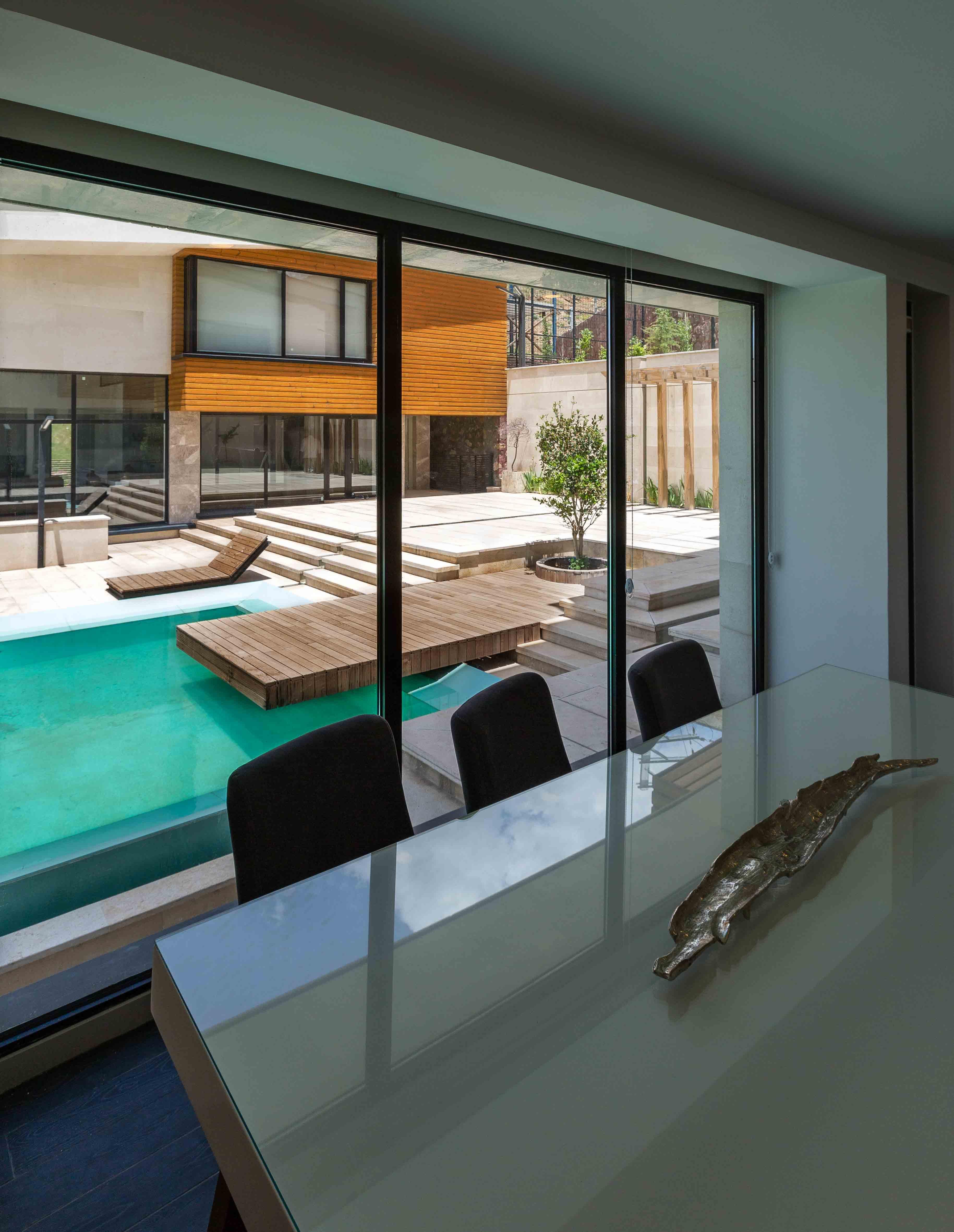Mosha Twin Villa